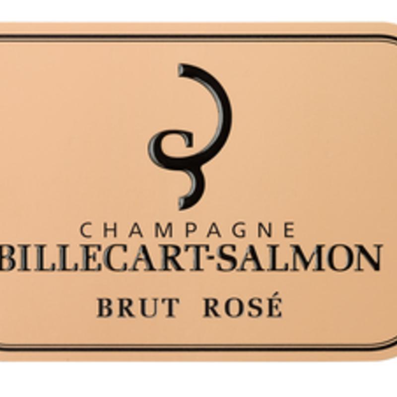 Billecart Salmon Brut Rose NV
