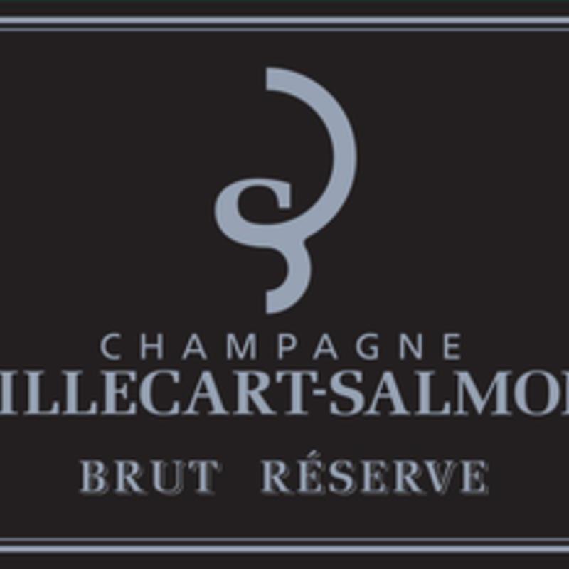 Billecart Salmon Brut Reserve  NV