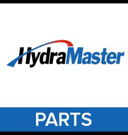 "Hydramaster Amatek Vac Motor - 5.7"" 2 Stage Low Amp"