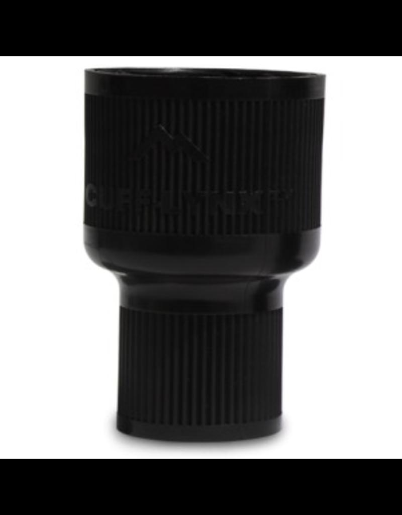 """2"""" Cu_-Lynx™ female reducer hose connector"""