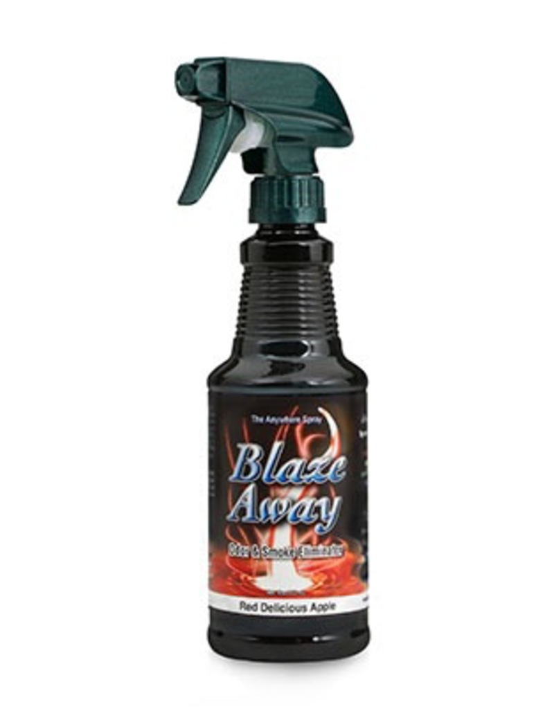 AROMA COUNTRY Blaze Away - Red Delicious Apple - 16oz Bottle