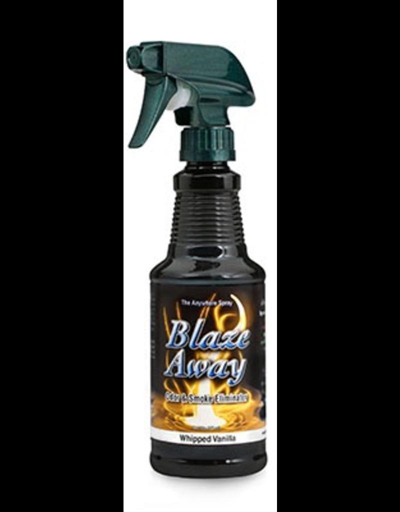 AROMA COUNTRY Blaze Away - Whipped Vanilla - 16oz Bottle
