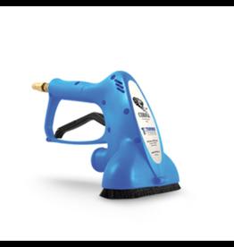 Turbo Force International Cobra Hand Held Tile Cleaning Tool