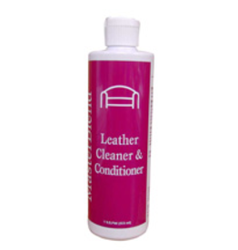 Masterblend * DISCONTINUED * MasterBlend Leather Cleaner - 1 Pint