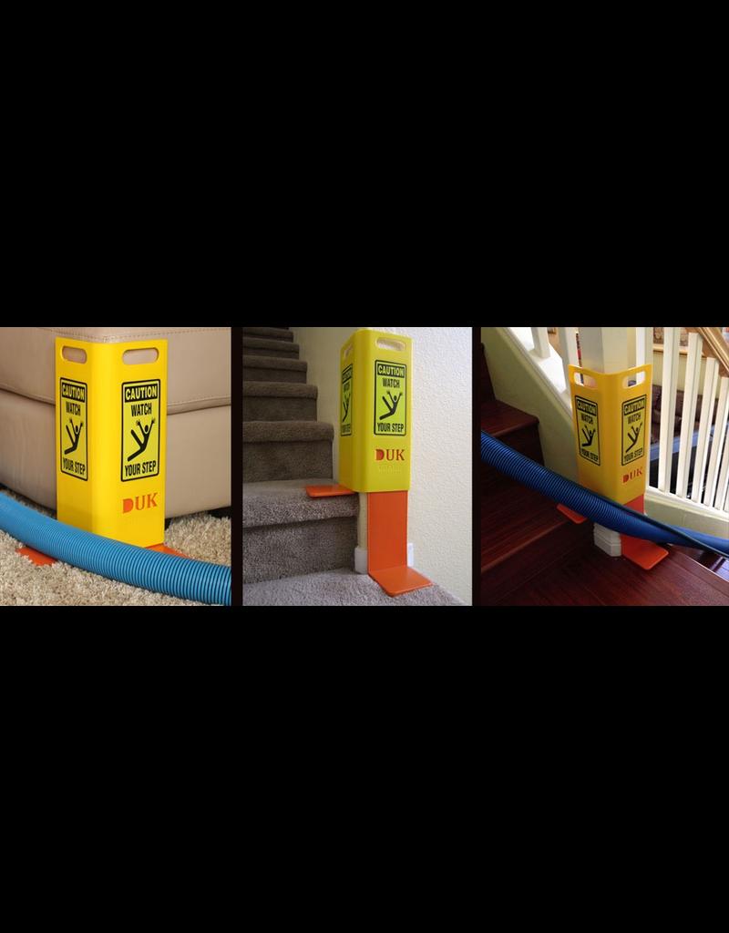 CleanHub Duk Guard - Adjustable Corner Guard