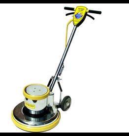 "Mercury 17"" Lo-Boy Floor Machine, 175 RPM, 1.5 HP"