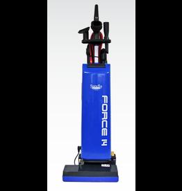 "Sandia Force 14, 14"" Upright Twin Motor Vacuum"