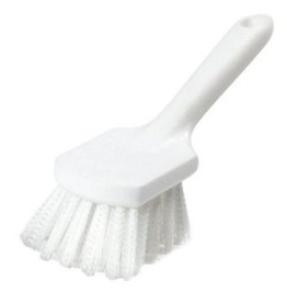 Go Clean Brush, Carpet Utility (White)