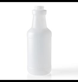 CleanHub Bottle - Plastic 16oz (Pint)