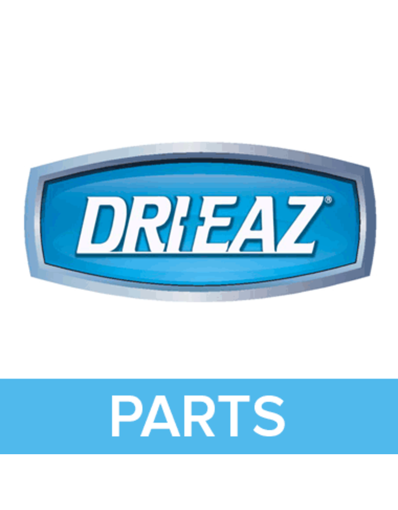 Drieaz BARBED MALE HOSE FITTING (QUICK DISCONNECT)