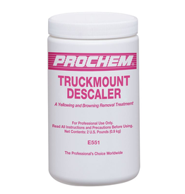 Prochem Prochem, TM Descaler, 2lbs