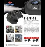 xPower Xpower ULV Cold Fogger 54oz