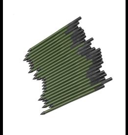 """Delmhorst Delmhorst Pin 2"""", Contact 1 Set (2)"""