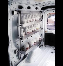Hydramaster HydraShelf Adjustable Shelf System