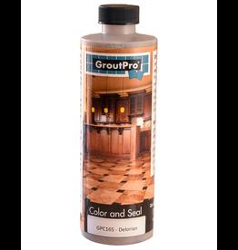 GroutPro GroutPro® Color Seal - Delorian