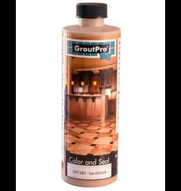 GroutPro GroutPro® Color Seal - Sandstone