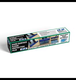 """Zip-Up Products, LLC Zip-Up® Hard Floor Protection Film (24"""" x 200')"""