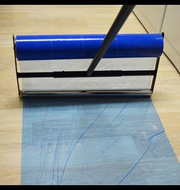 """Zip-Up Products, LLC Zip-Up® Hard Floor Protection Film (36"""" x 200')"""