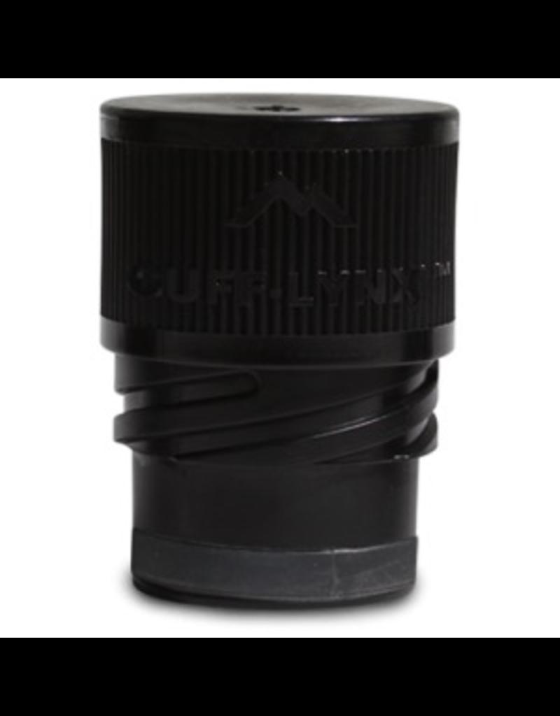 """Mytee 2"""" Cu_-Lynx™ plug vacuum hose connector"""