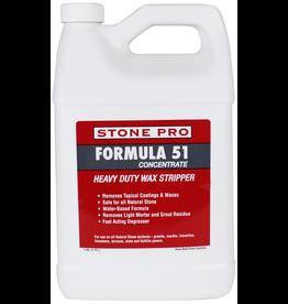 StonePro Formula 51 Stripper 1 Gallon