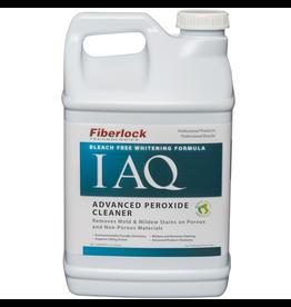 Fiberlock Technologies Advanced Peroxide Cleaner - Mold & Mildew Stain Remover -  1 Gallon