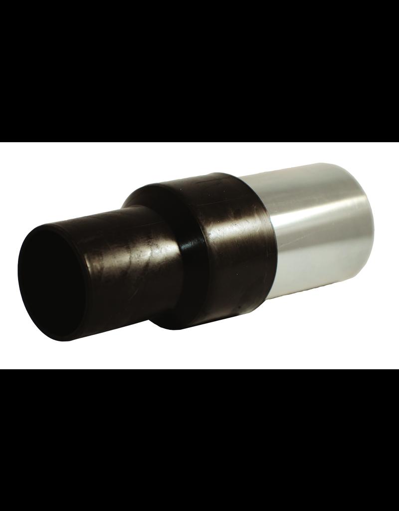 "CleanHub Adapter - 1.5"" Cuff x 2"" Slip"