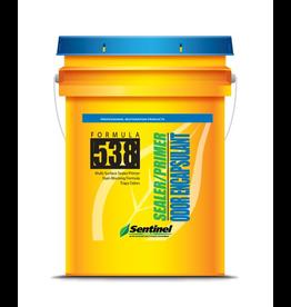 Sentinel Products INC. Sentinel 538 Smoke & Odor Encapsulant WHITE - 5 Gal Pail