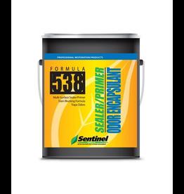 Sentinel Products INC. Sentinel 538 Smoke & Odor Encapsulant CLEAR - 1 Gallon