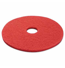 """Go Clean PAD - 17"""" RED BUFF, Each"""