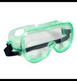 CleanHub Chemical Impact Goggle