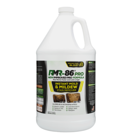 RMR Solutions RMR-86® Mold Stain Remover - 1 Gallon