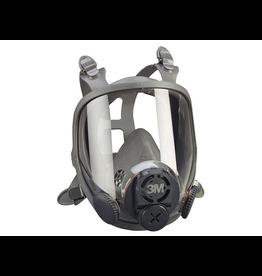 3M 3M® Respirator Full Face - Medium
