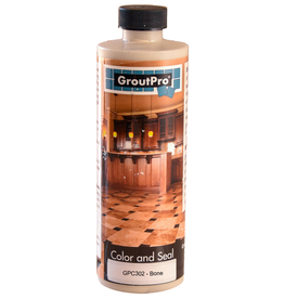GroutPro GroutPro® Color Seal - Bone