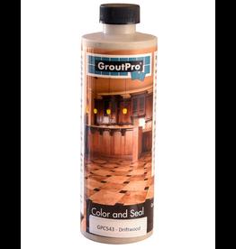 GroutPro GroutPro® Color Seal - Driftwood