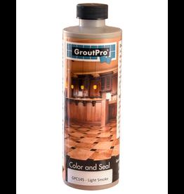 GroutPro GroutPro® Color Seal - Light Smoke