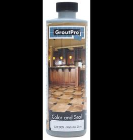 GroutPro GroutPro® Color Seal - Natural Gray