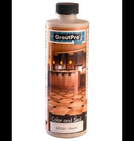 GroutPro GroutPro® Color Seal - Quartz