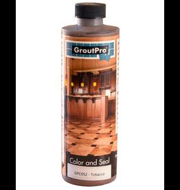GroutPro GroutPro® Color Seal - Tobacco Brown