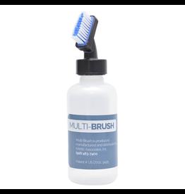 GroutPro GroutPro® Multi-Brush Applicator 1, Color Brush (Black)