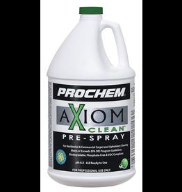 Prochem Prochem Axiom Clean Prespray 1 Gallon