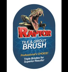 "AMERICAN BRUSH & CHEMS Brush, The Raptor (11"") (C-24)"