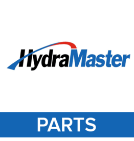Hydramaster Hose, Clear 1/2 ID Wire Reinforced