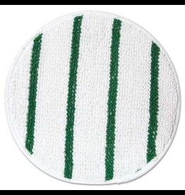 "Go Clean Bonnet - 17"" SpeedTrek Green Stripe"