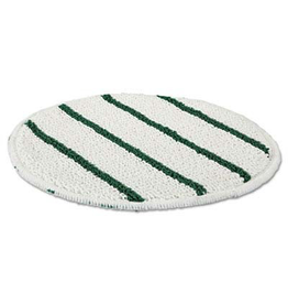 "Go Clean Bonnet - 19"" SpeedTrek Green Stripe"