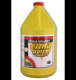 CTi-Pro's Choice Pros Choice Citra Quick C.A.R.B - 1 Gallon