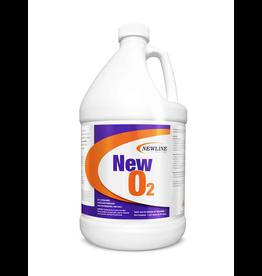 Newline Industries Newline® New O2 1 Gallon
