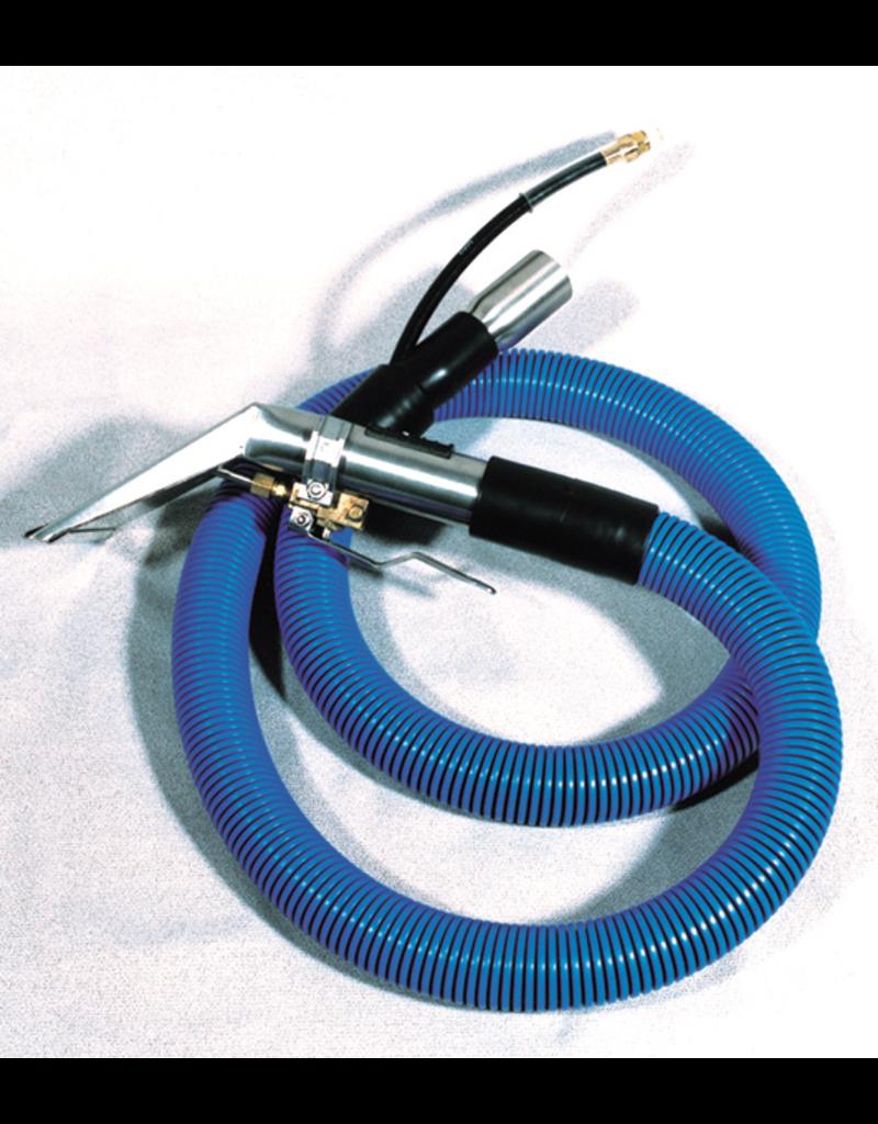 "Production Metal Forming 3-1/2"" wide EASY GRIP DETAILER, 6ft. hose, 500psi, brass valve"