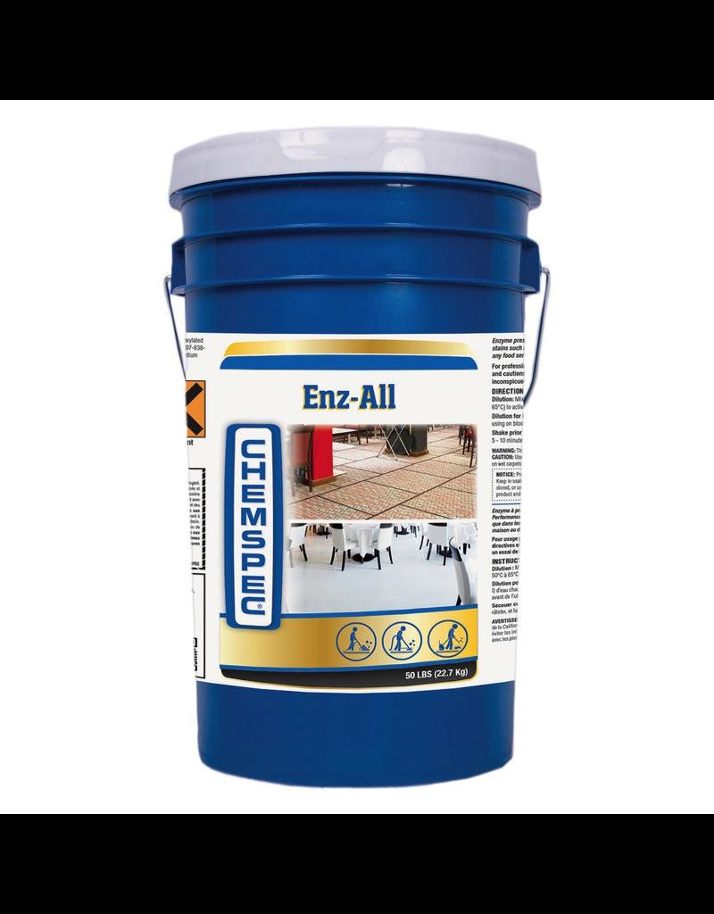 Chemspec Chemspec® Enz-All TLC, 40lbs