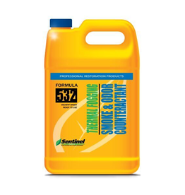 Sentinel Products INC. Sentinel 532 Thermal Fogging Odor Counteractant - 1 Gallon