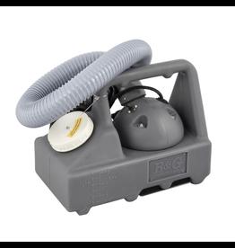 """CleanHub Flex-a-lite - ULV to Light Mist 2600 W/ 48"""" Hose"""